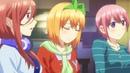 Смешные моменты из аниме 51 Oshiro Anime / Аниме приколы / Ты о чём думал