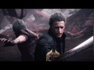 Devil May Cry 5 Special Edition Gameplay Trailer (PS5 Showcase 2020)