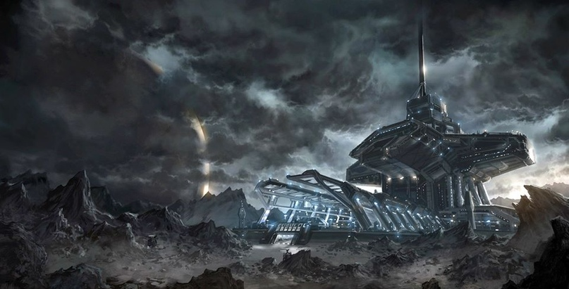 Технологии Секретных Космических Программ (+описание технологий переноса души и киборгизации) HaYnKs6qCIU