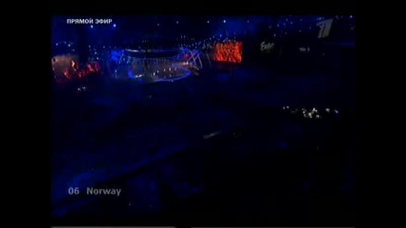 Евровидение2009 Александр Рыбак Fairetel