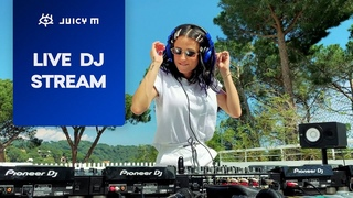 Juicy M  Sunburn at Home [Live Stream]