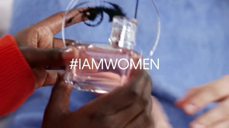 «Calvin Klein» промо-ролик «WOMEN IN YOUR LIFE» Люпита Нионго Часть 1