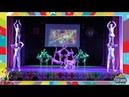 Звёздная страна Образцовый любительский коллектив эстрадно-цирковая студияАрлекин