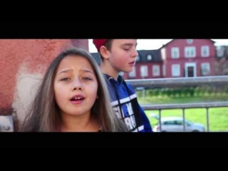 """NICOLE FROLOV & MIKE SINGER """"Impossible"""" Shontelle-Cover prod. by Vichy Ratey"""