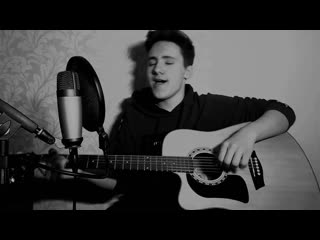 Ярослав Карпук - Make it rain  (Foy Vance cover)