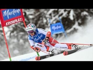 FIS Alpine Skiing World Cup - Women's Giant Slalom  - Kronplatz ITA (Run1)