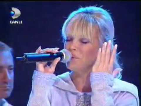 Ajda Pekkan Superstar Show Bir Gunah Gibi Live
