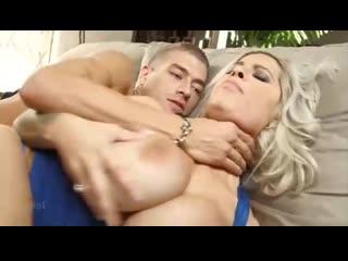 Alyssa Lynn - I Love My Moms Big Tits 4 (Я Люблю Большие Сиськи Моей Мамы 4) - Red Ball's