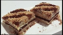 Турецкий торт без выпечки с печеньем с заварным молочным кремом Muhallebili Bisküvili Pasta Tarifi Sütlü Tatlı Tarifi