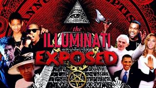 The Illuminati Exposed