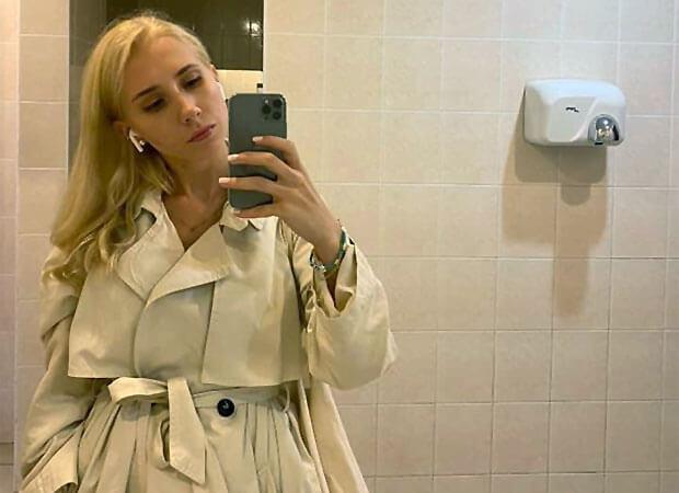 Российскую журналистку заставили раздеться в Московском городском суде - Новости радио OnAir.ru