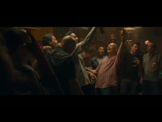The King of Staten Island (Trailer) / Король Стейтен-Айленда (трейлер) (русские субтитры)