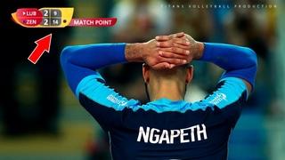The Most Dramatic Set in Club World Championship - Zenit Kazan vs Cucine Lube Civitanova