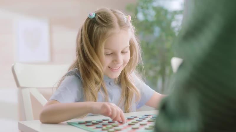 Nutrilite Омега-3 с Витамином Д для детей. Ум от природы