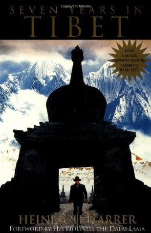 Heinrich Harrer] Seven Years in Tibet