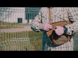 Helikon-tex - edc sling backpack®