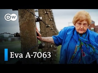 Victim of Nazi twin experiments in Auschwitz | DW Documentary