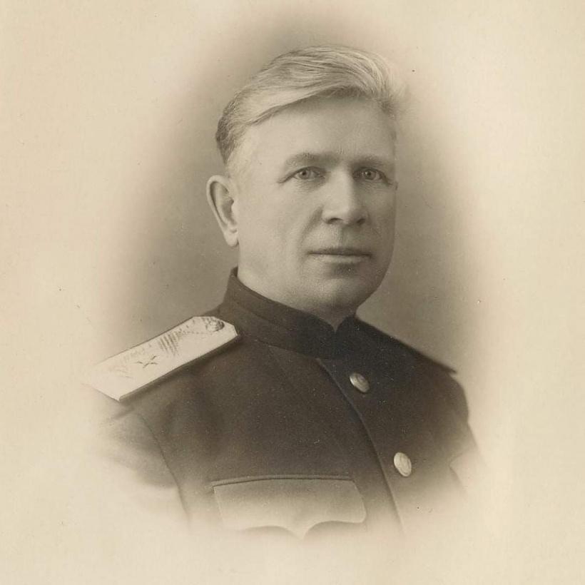 В этом году исполнилось 125 лет со дня рождения первостроителя Дубны