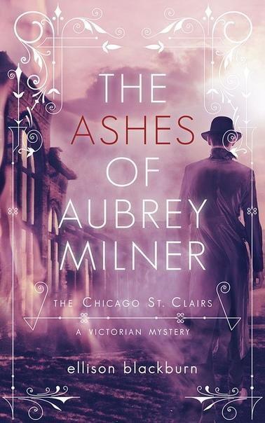 Ashes of Aubrey Milner