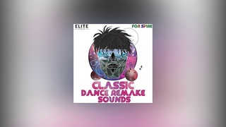 Trance Euphoria - Classic Dance Remake Sounds For Spire