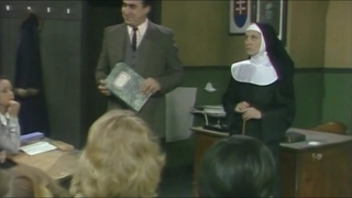 Ozveny (TV film) 1985 ,SK