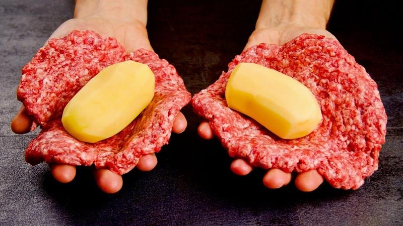 Co przygotować ziemniaków i mięsa mielonego? Aż 6 przepisów w których się zakochasz!