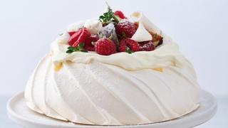 Торт Павлова / Вкуснейший десерт Павлова / Pavlova cake / Лучший торт на праздник