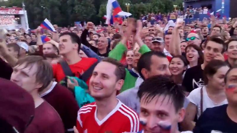 Испания Россия Серия пенальти
