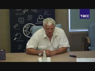 Командир Рижского ОМОНа Чеслав Млынник  о подготовке ГКЧП для противодействия разрушению СССР