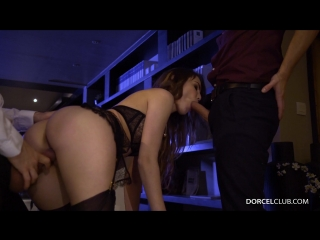 Elle rose - screwed in front of her husband  sexwife hotwife  swingers