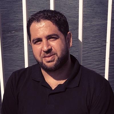 Belal Abd-Alaziz
