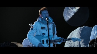 King Krule - Molten Jets - Live On The Moon