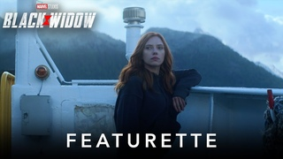 Future Featurette | Marvel Studios' Black Widow