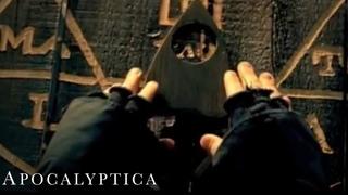 Apocalyptica - 'Bittersweet' feat. Lauri Ylönen & Ville Valo (Official Video)