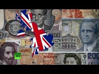 Плохая кредитная история: британцы задолжали около 1,4 трлн фунтов стерлингов