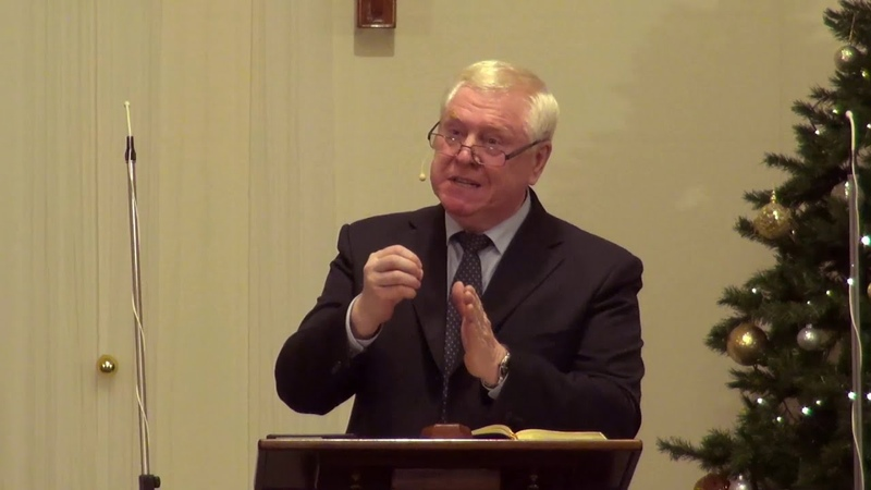 Алексей Смирнов Единство Церкви Христовой