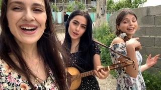 Trio Mandili - Kikile