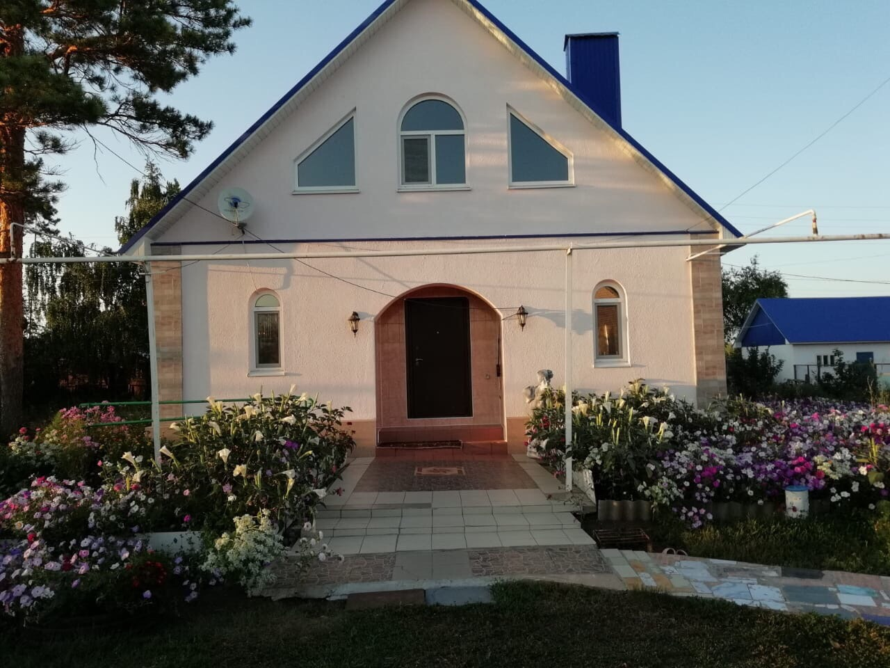 Продаю дома 2-х этажный 198 кВм,теплые | Объявления Орска и Новотроицка №1866