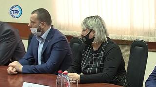 Заседание фракции «Единая Россия»