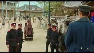 [Озвучка SOFTBOX] Мистер Саншаин 09 серия