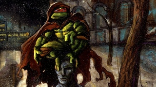 TMNT 1990 - Turtle Power 10 Hours Extended