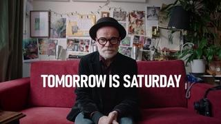 TOMORROW IS SATURDAY Trailer – 2021 Capital Irish Film Festival