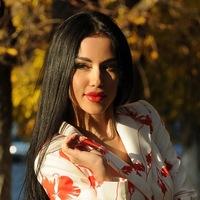 Сабрина Салихова