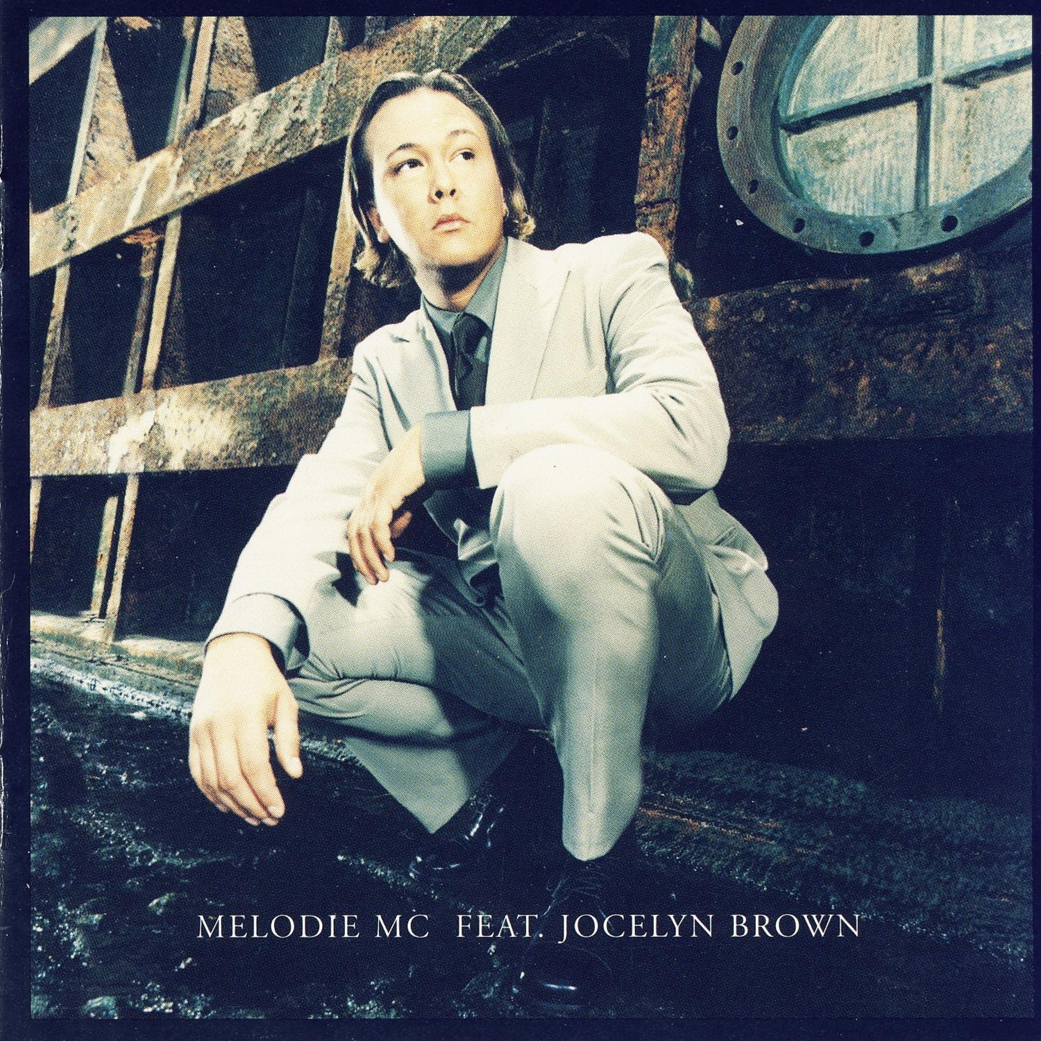 Melodie MC album The Ultimate Experience
