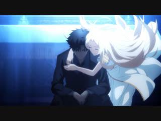 Fate/Zero (Судьба/Начало) OP 2 [creditless]