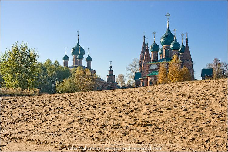 В Ярославской области откроют 38 пляжей