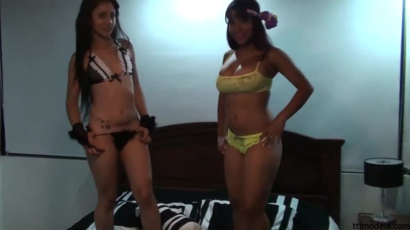 Maria Alejandra Madeleyne Vasquez - TTL-Vids-030