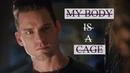 Donovan Elizabeth - My Body Is A Cage AHS Hotel