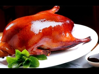 How To Make Crispy Roast Duck   Peking Duck Recipe   脆皮北京烤鸭的做法