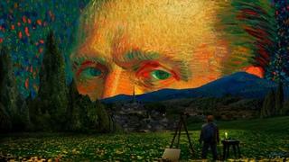 Don McLean - Vincent (Starry, Starry Night) Testo e Traduzione